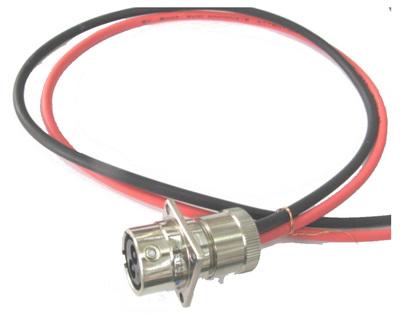 YTZ2J3 连接器